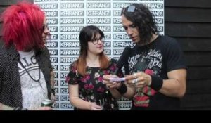 Kerrang! Sonisphere 2014 Podcast: The Defiled
