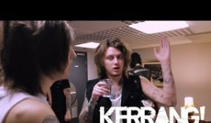 To The Stage... Asking Alexandria - Kerrang! Warped UK 2015