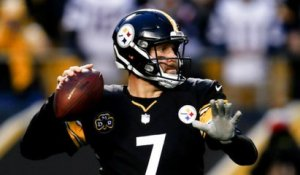 Schrager: Big Ben shouldn't feel threatened by Rudolph