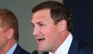 Witten recalls first encounter with Parcells, how it shaped him