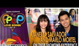 Marnella on their Showtime Experience
