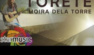 "Moira Dela Torre - Torete ""Love You To The Stars And Back"" (Official Movie Theme Song)"