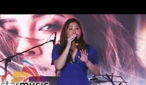 "Moira Dela Torre sings ""Tagu-Taguan"" 
