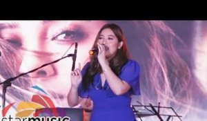 "Moira Dela Torre sings ""Titibo-Tibo"" 