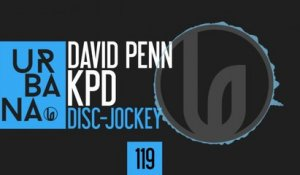 David Penn, KPD - Disc-Jockey
