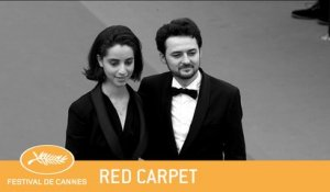 YOMEDDINE - CANNES 2018 - RED CARPET - EV