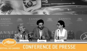 YOMEDDINE - CANNES 2018 - CONFERENCE DE PRESSE - VF