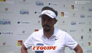 Les Highlights du 2e jour - golf - Sicile