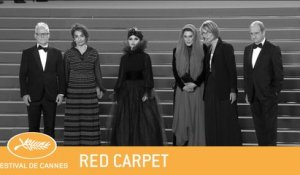 SE ROKH - CANNES 2018 - RED CARPET - EV