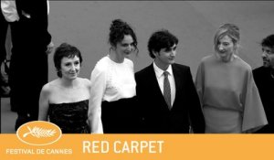 LAZZARO FELICE - CANNES 2018 - RED CARPET - EV
