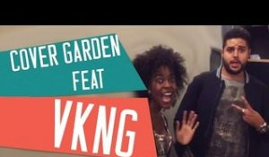 [LIVE] COVER GARDEN FEAT. VKNG (Chansons 'Video Killed The Radio Star' et 'Illumination')