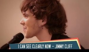 I CAN SEE CLEARLY NOW - Jimmy Cliff - Acoustic cover -Tiwayo de Rising Star et Awa Sy de The Voice