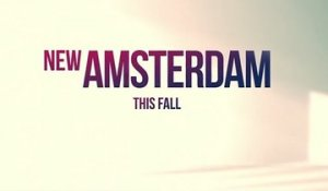 New Amsterdam - Trailer Saison 1