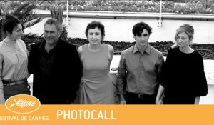 LAZZARO FELICE - CANNES 2018 - PHOTOCALL - VF