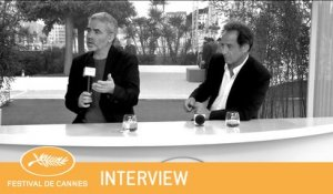 EN GUERRE - CANNES 2018 - INTERVIEW - EV
