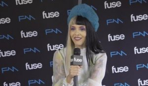 Melanie Martinez On Her Second Album & Epic Video Plan At Lollapalooza