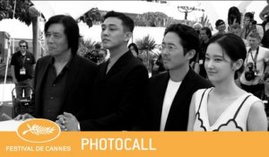 BURNING - CANNES 2018 - PHOTOCALL - VF