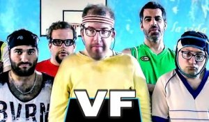 CHAMPIONS Bande Annonce VF