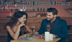 VA - Romantic Dinner - Best Soft Jazz for a Special Moment