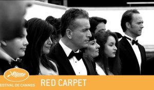 AHLAT AGACI - CANNES 2018 - RED CARPET - EV