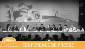 DON QUIXOTTE - CANNES 2018 - CONFERENCE DE PRESSE - VF