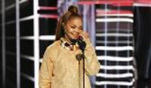 Janet Jackson Receives BBMAs Icon Award & Performs Medley of Hits | Billboard News