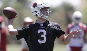 Burleson: Rosen's ability to think like a vet makes him intriguing option to start right away