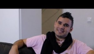 Rostam interview (part 1)
