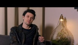 James Bay interview (2018)