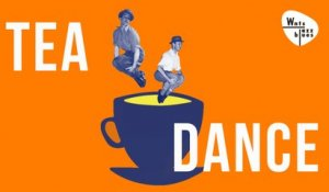 Tea Dance - Swing Dance Music