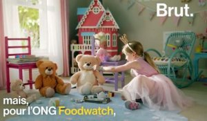 Alimentation : quand Foodwatch dénonce le marketing ciblant les enfants