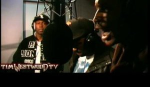 Dizzee Rascal & Newham Generals freestyle Part 2 - Westwood