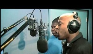 Big Narstie & Tony Montana Freestyle - Westwood