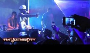 Big Sean My Last *EXCLUSIVE LIVE* - Westwood