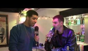 Drake's London Accent - Westwood