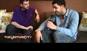 Drake *HOT* Freestyle! - Westwood
