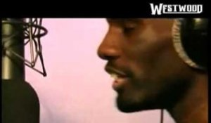 Wretch 32 freestyle - Westwood