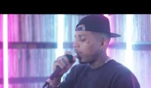 Kid Ink freestyle - Westwood Crib Session