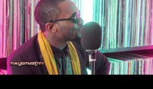 D'Banj on dating Nollywood actress & Kenya Moore - Westwood
