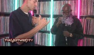 Freddie Gibbs on music, Young Jeezy, tours, L.A. - Westwood Crib Session