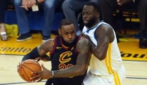 NBA [Focus] Un match de titan pour LeBron James (51 pts)