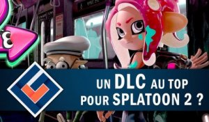 "SPLATOON 2 : Que donne le DLC ""Octo-expansion"" ? 