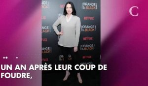 Laura Prepon (Orange is the New Black) et Ben Foster sont mariés