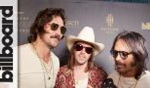 Midland Talk Two-Stepping, Texas Stereotypes | Billboard Country Power Players