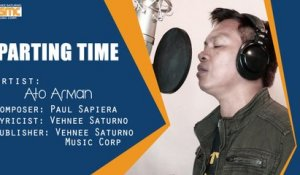 Ato Arman - Parting Time (Lyric Video)