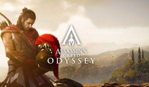 Assassin's Creed Odyssey - Trailer d'annonce E3 2018 (VOSTFR)