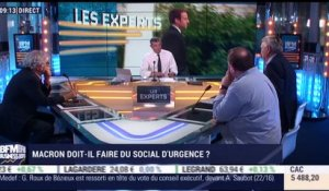 Nicolas Doze: Les Experts (1/2) - 12/06