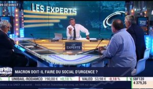 Nicolas Doze: Les Experts (2/2) - 12/06