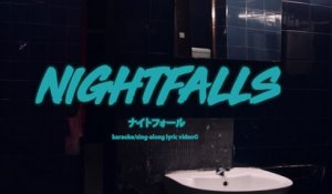 Best Youth - Nightfalls (Lyric Video)