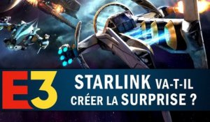 STARLINK : Va-t-il créer la surprise ? | GAMEPLAY E3 2018